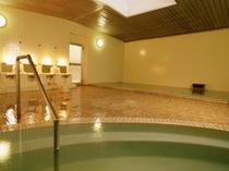 大浴場『千里の湯』
