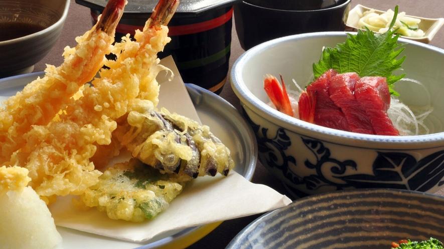 【ビジネスプランのご夕食】岩内町周辺の素材の味をご堪能ください