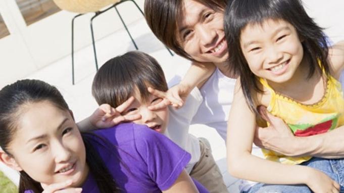 【開業10周年記念】《小学生迄添寝無料》【レジャー】☆ファミリープラン☆素泊り☆