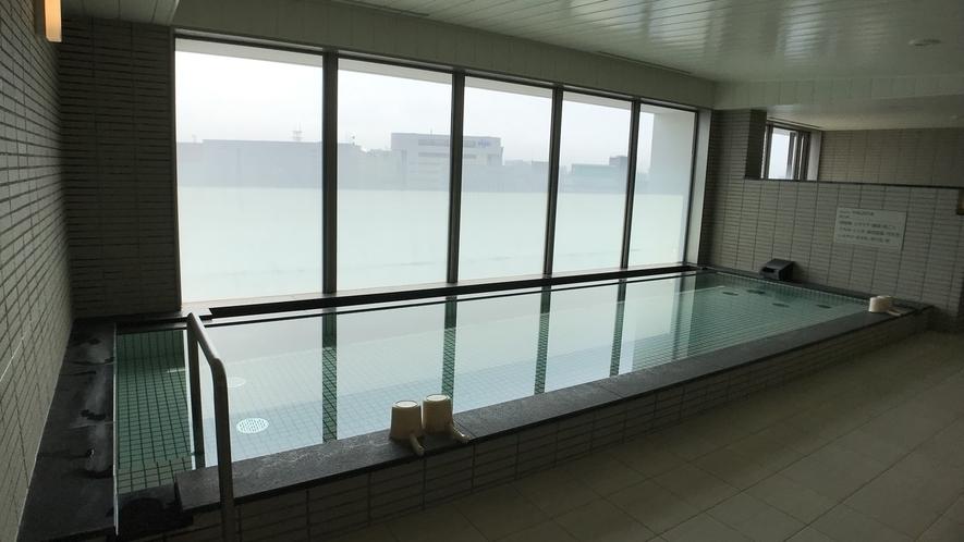 (新)14階女湯(大浴場)