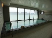 14F 女湯 (大浴場)