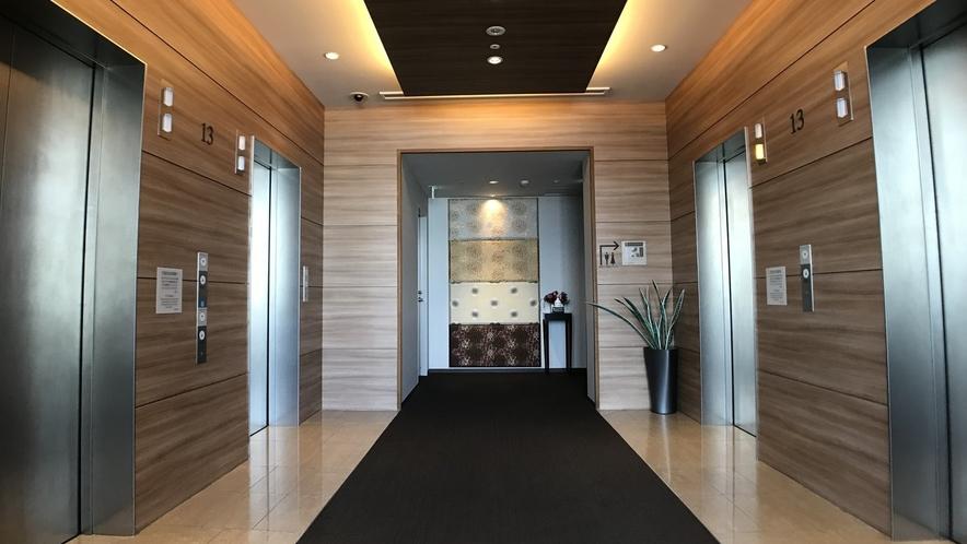 (新)13階EVホール