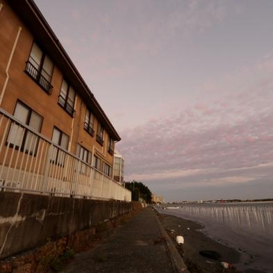 【朝食のみ】浜名湖の立地ならではの朝ごはんを味わう!周辺で釣り&温泉などのレジャー満喫♪