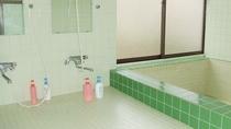 *新居浜温泉/体の芯から温まります。ゆっくり足を延ばしてお楽しみください。