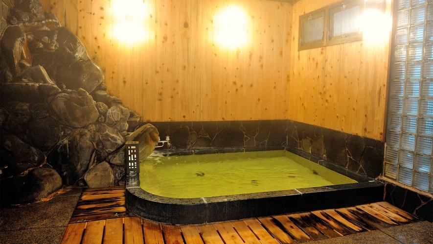 【男性風呂】