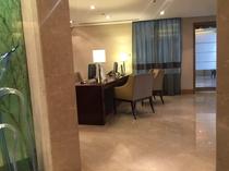 エグゼクティブフロア ラウンジ②(Executive Floor Lounge②)