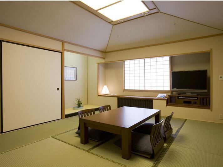 和室/小さなお子様がいらっしゃるご家族、ご年配の方にご好評のお部屋です