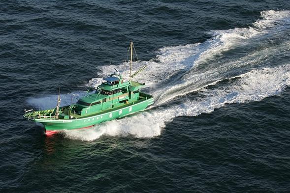 【海釣り体験プラン】浦安で海釣り体験!家族や仲間とみんなで出船!