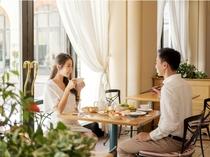カフェレストラン「テラス」