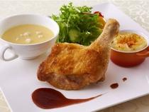 カフェレストラン「テラス」 料理イメージ