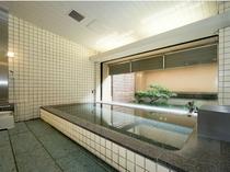 和室ご滞在者限定「温泉風浴場」