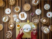 中国レストラン「桃花林」 料理イメージ