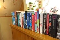 外国語の本