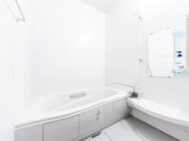 セミダブルルーム バスルーム