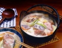 郷土料理 三平汁