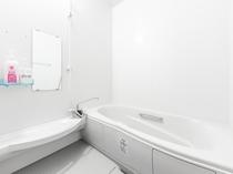 和室二人部屋 バスルーム