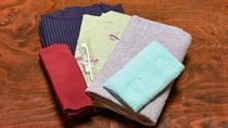 *客室アメニティ/内湯、露天風呂へはお部屋のタオル・バスタオルをお持ちください。