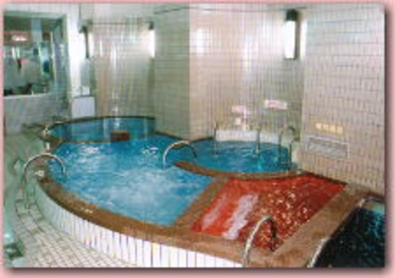 【地元銭湯でゆったり】【Wi-Fi無料】大きなお風呂でリラックス♪いりふね温泉プラン