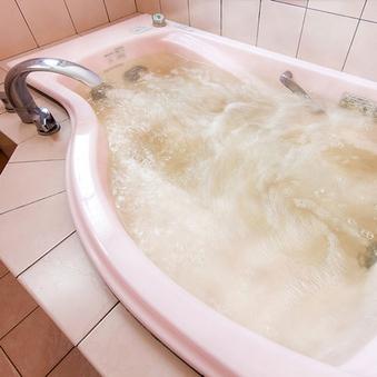 ジャグジーバス温泉付洋室(禁煙)