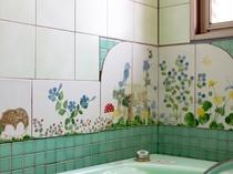 とべりてmori302号浴室