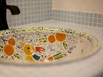mosaic309号洗面鉢