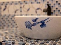 sumiiro no hana308号大ぶりの洗面鉢