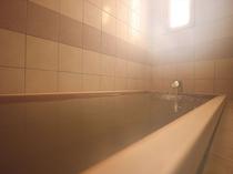 檜風呂温泉付客室