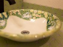 zen306号洗面鉢