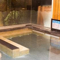 *【電気風呂】様々な種類のお風呂をご用意しております。