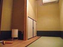ウメの部屋