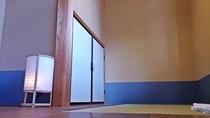 ウメの部屋1