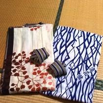 男女浴衣(プラン用)