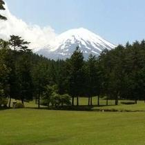 ≪スポーツ施設≫ショートゴルフコース/自然と共にお気軽にお楽しみください※イメージ