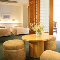 ホテルスポルシオンフォーベッド※イメージ