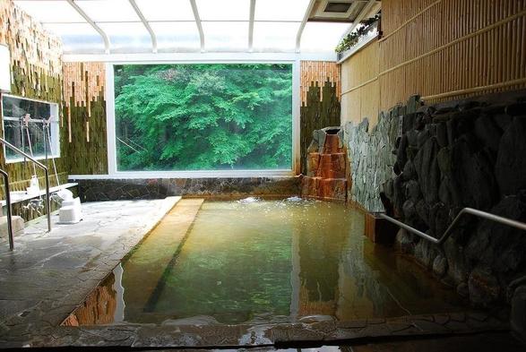 【お正月1月1~3日限定プラン】優雅に過ごすお正月は温泉で湯ったりと。