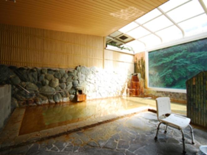 大浴場です。