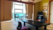 ◆【客室】【和室10畳】どこでも寝ころべる楽々和室
