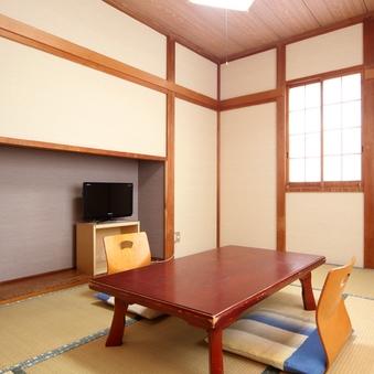 和室6畳(1〜2名)