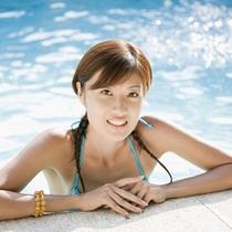 *【温水プール】大人510円・子供200円でご利用いただけます♪※月曜休業