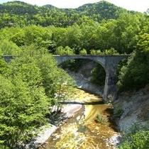 第五音更川橋梁