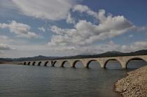 タウシュベツ川橋梁 2011.06.29