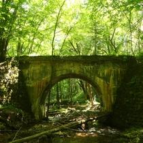 五の沢橋梁