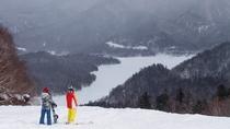 ぬかびら温泉郷スキー場