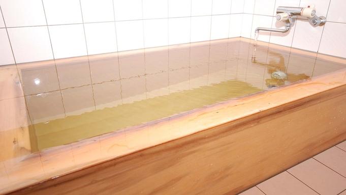 ≪朝食付≫自家栽培の手料理☆天然温泉でごゆっくり♪【現金特価】