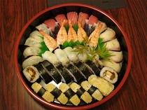 なみじの寿司1