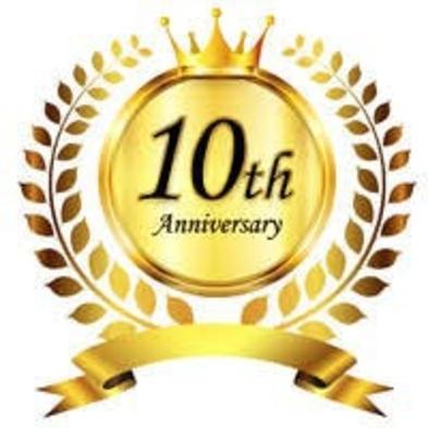 【平日限定】開業10周年記念★煌10