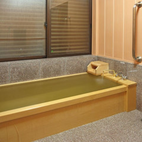 露天風呂付客室 Aタイプ