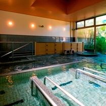 九州屈指の湯治場 平山温泉、源泉掛け流し100%の良質天然いで湯