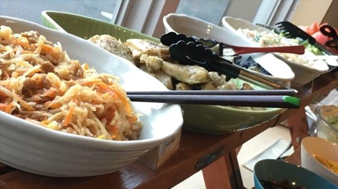 【楽天限定 ポイント10倍★】 和洋朝食バイキング (朝食付)