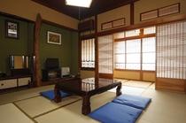 8畳和室の例